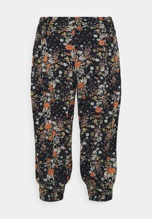 VVIGA PANT - Pantalon classique - black