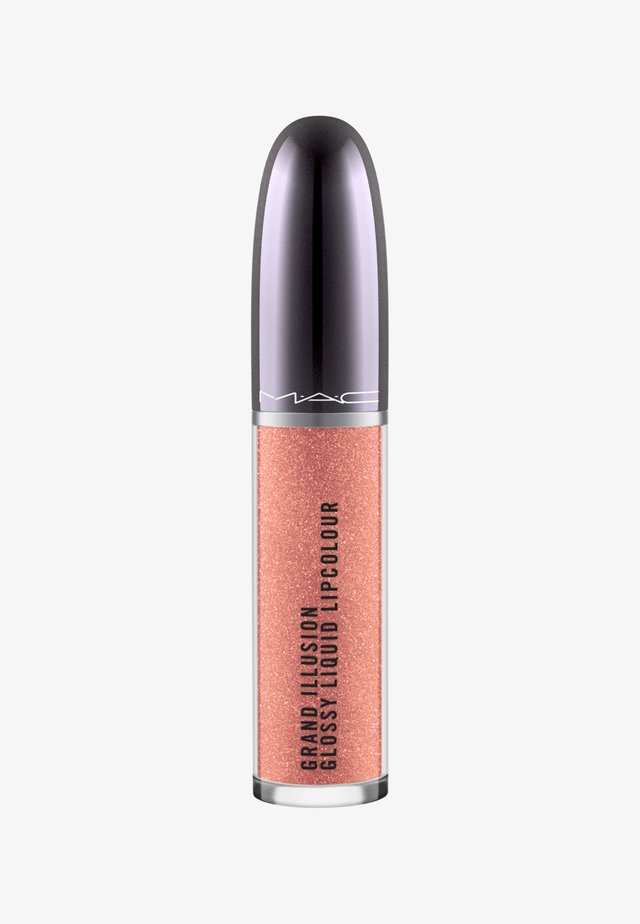 GRAND ILLUSION LIQUID LIPCOLOUR - Liquid lipstick - goldiloxxed