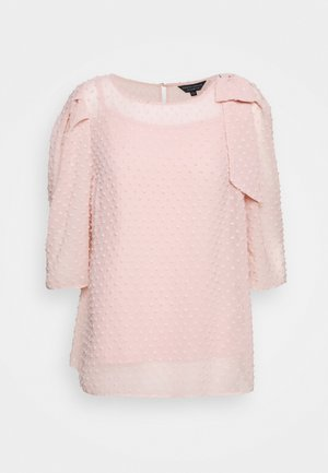 Blouse - blush
