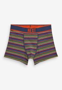 Next - 7 PACK - Pants - multi coloured - 1