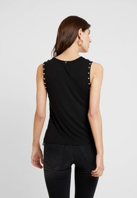 Guess - DOLLY - Top - jet black - 2