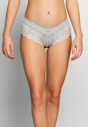 MELISSA TULPE  - Pants - crystal blue
