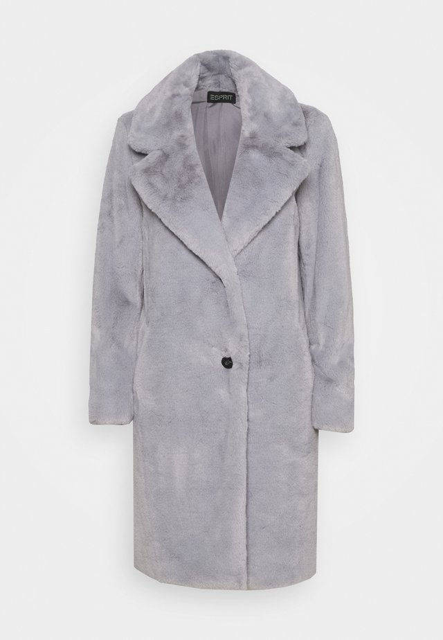Cappotto invernale - light grey