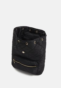 Lindex - BAG LOPEZ BACKPACK - Rucksack - black - 2