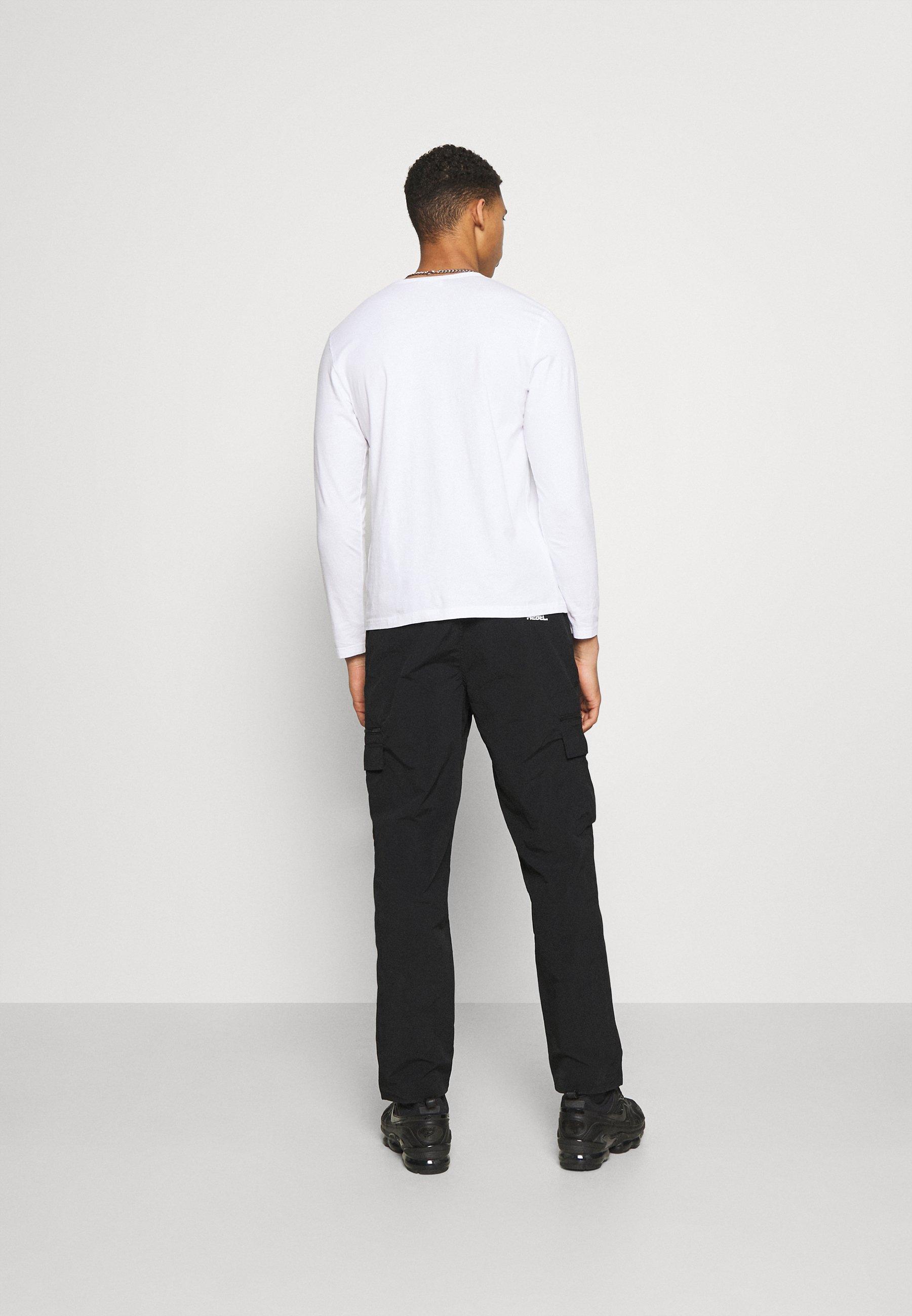 Homme SIMON PANTS - Pantalon cargo