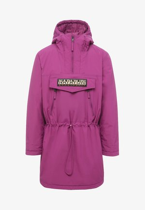 RAINFOREST - Winter coat - purple