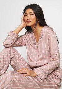 Marks & Spencer London - Pyjama - pink - 3