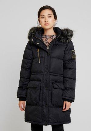 WILDNOR COAT - Veste d'hiver - pitch black