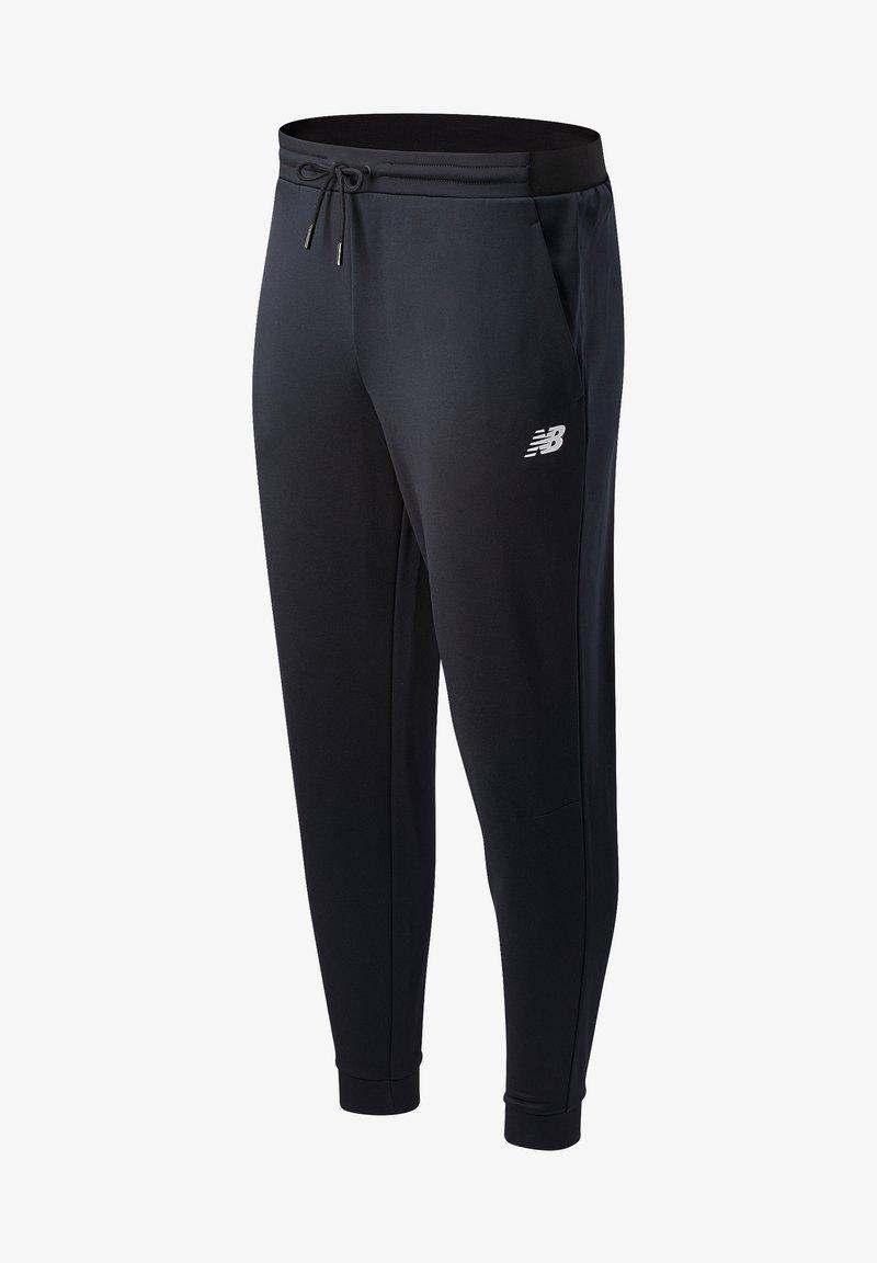 New Balance - Pantaloni sportivi - black