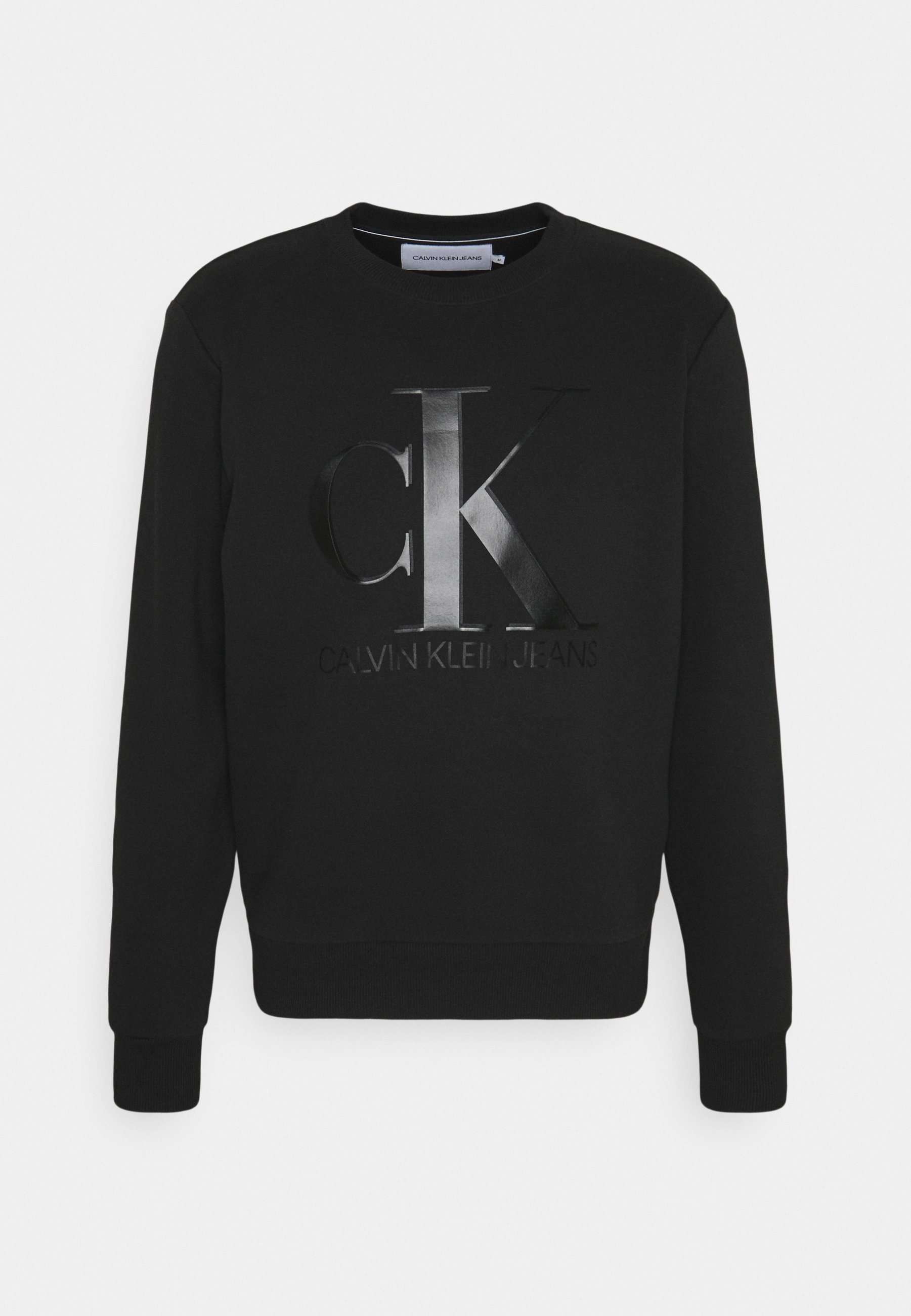 Women MONOGRAM CREW NECK UNISEX - Sweatshirt