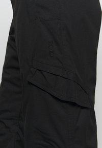 Rojo - ADVENTURE AWAITS PANT - Snow pants - true black - 3