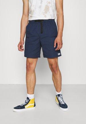 ABBOTT EASY - Shorts - navy