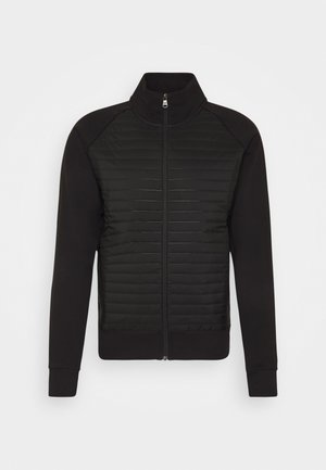 MENS - Light jacket - black
