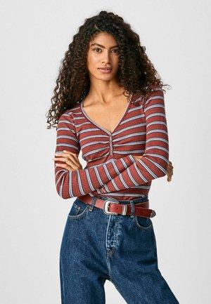 WANDA - Camiseta de manga larga - multi