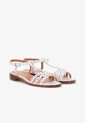 Sandali - bianco