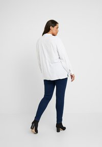 ADIA - BLOUSE SLEEVES - Blouse - white - 2