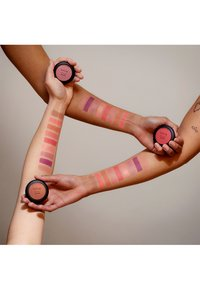 IsaDora - PERFECT BLUSH - Rouge - rose perfection - 3