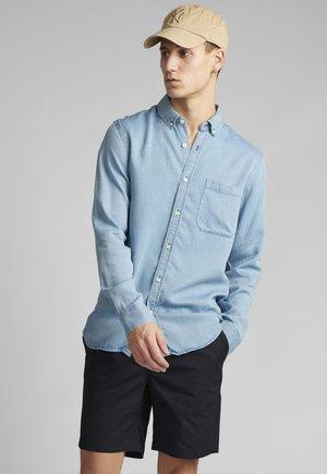 AKKONRAD LS - Shirt - copen blue