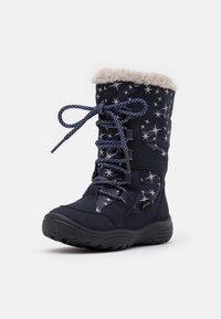 Superfit - CRYSTAL - Snowboots  - blau - 1