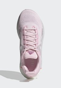 adidas Performance - SOLARGLIDE LAUFSCHUH - Scarpe running neutre - pink - 3