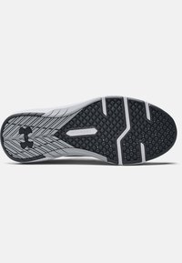 Under Armour - CHARGED COMMIT TR  - Træningssko - white/gray - 3