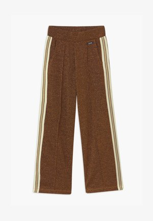 ARABELLE - Trousers - warm peach