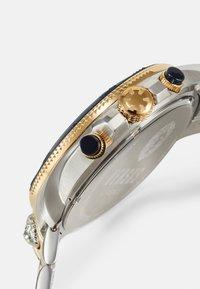 Versus Versace - VOLTA - Zegarek chronograficzny - two-tone blue - 3
