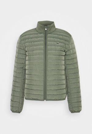 Light jacket - sergeant/enzian