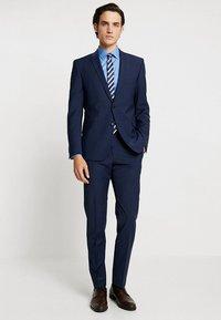 Selected Homme - SLHSLIMPEN - Koszula biznesowa - skyway - 1
