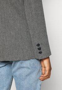 Gina Tricot - LISA - Short coat - grey - 4
