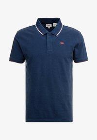 Levi's® - ORIGINAL BATWING  - Polo shirt - patch blues - 3
