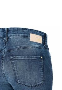 MAC - DREAM AUTHENTIC - Jeans Skinny Fit - blau - 9