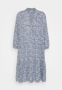 Freequent - MAREY - Day dress - blue mix - 0