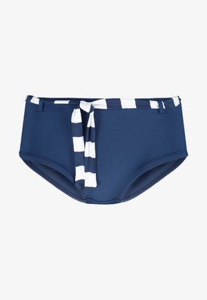 NORTH BEACH HIPSTER - Bikini bottoms - dark blue