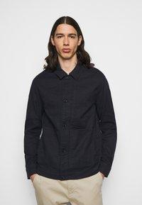J.LINDEBERG - ERIC - Summer jacket - jl navy - 0