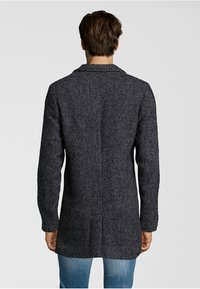 Dstrezzed - Classic coat - dark navy - 1