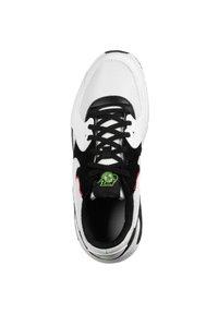 Nike Sportswear - AIR MAX EXCEE - Trainers - white / white / black / flash crimson - 1