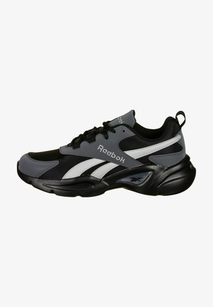 Trainers - black pure grey   pure grey