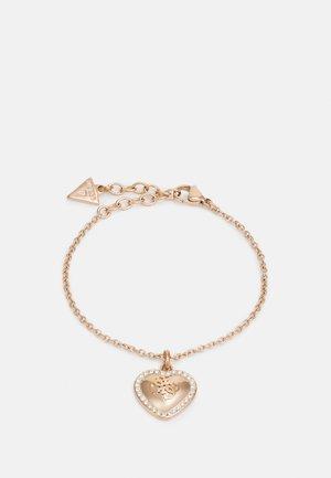 THAT'S AMORE - Bracelet - rose gold-coloured