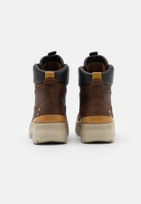 Panama Jack - HERA - Ankle boots - bark - 3