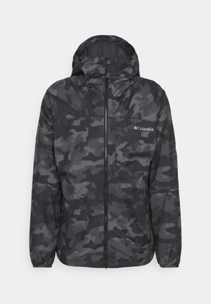 WALLOWA PARK™ JACKET - Outdoor jacket - black