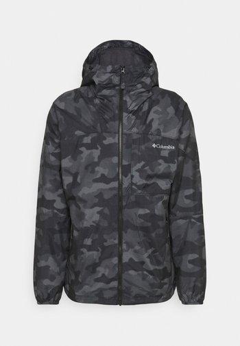 WALLOWA PARK™ JACKET - Outdoor jacket - black
