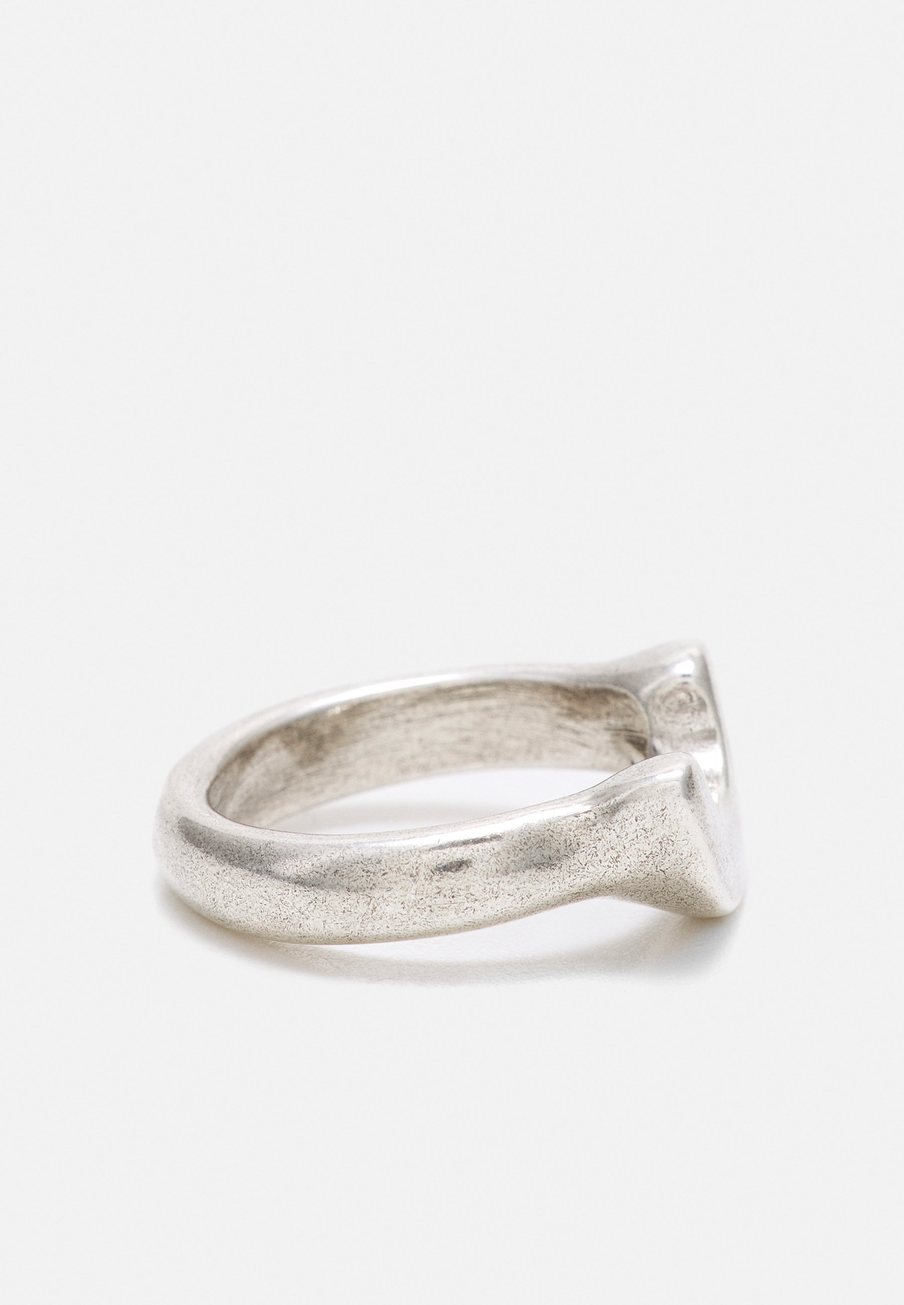 Unode50 Mrs Uma - Ring Silver-coloured/silber