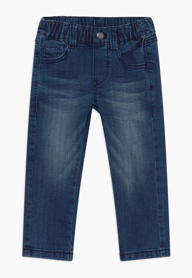 Slim fit jeans - rinse wash