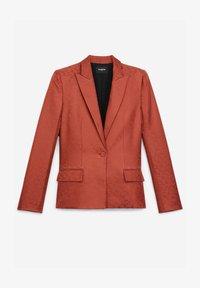 The Kooples - Classic coat - pin01 - 7