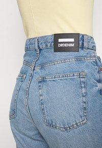 Dr.Denim - NORA - Jeans straight leg - blue jay ripped - 4