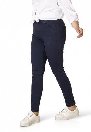 MELLA - Slim fit jeans - deep blue