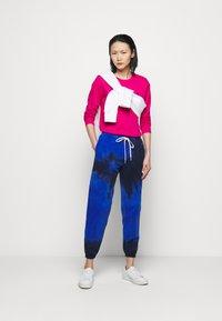 Polo Ralph Lauren - Long sleeved top - sport pink - 1