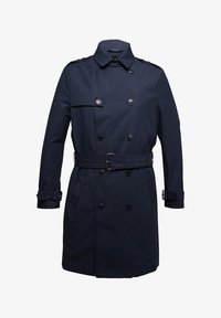 Trenchcoat - navy