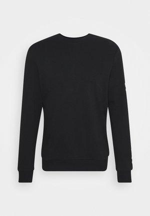 ONSHIKO LIFE CREWNECK - Sweatshirt - black